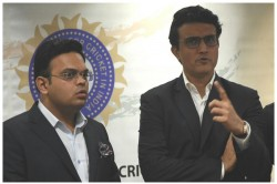 Sourav Ganguly Reveals His Working Experience With Bcci Secretary Jay Shah
