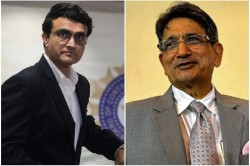 Justice Lodha Calls Bcci S Plan To Change Constitution Unfortunate In Ganguly 1st Agm