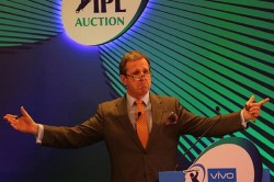 Ipl Auction 2020 Voice Of Ipl Auction Richard Medley Told Most Controversial Moment Of Auction