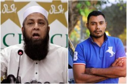 Inzamam Ul Haq Reacts On Allegations Of Danish Kaneria And Shoaib Akhtar