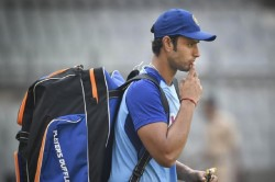 Ind Vs Wi Shivam Dubey Made His Odi Debut In Ma Chidambaram Stadium Chennai