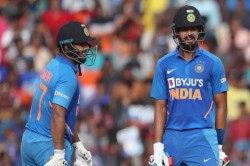 Ind Vs Wi No Odi In India Ever Scored So Much In An Over Rishabh Pant Shreyas Iyer Set Record