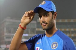 Ind Vs Wi Ahead Of 1st T20 Shivam Dubey Said He Is Not Here To Replace Hardik Pandya