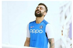Ind Vs Wi 1st T20i Windies Coach Phil Simmons Has Hilarious Plan To Dismiss Virat Kohli