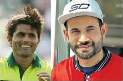 After Razzaq Statement On Bumrah Irfan Pathan Took A Jibe At Babbling Of Pakistan Cricketers