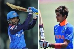 Ind Vs Wi Shikhar Dhawan May Be Out Of Odi Series These Four Batsmen May Get A Chance