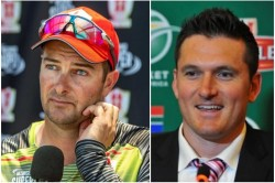 After Graeme Smith Mark Boucher Is Given Big Responsibility In South Africa Cricket