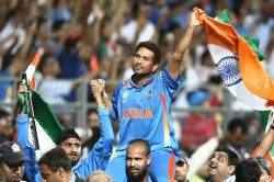 Sachin Tendulkar Recalls Greatest Moment Of His Life Dance With Wife During Teammates Sang For Him