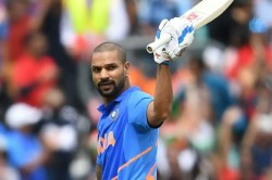 Happy Birthday Shikhar Dhawan Five Lesser Known Facts That Made This Gabbar Special