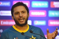 Shahid Afridi Happy With This Pakistani Batsman Gave Advice To Learn Something From Him