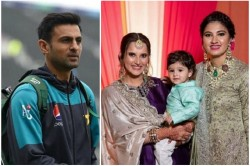 Why Sania Mirza S Husband Shoaib Malik Did Not Come To Anam Wedding