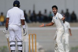 Ashok Dinda Dropped From Squad For Abusing Bowling Coach
