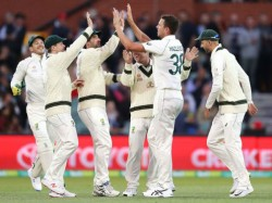 Australia Vs Pakistan Michael Vaughan After Pakistan Horror Show Says Only India Can Beat Australia