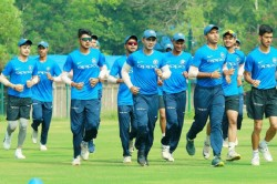 Indian Cricket Team Announced For Under 19 World Cup Know Who Was Made Captain