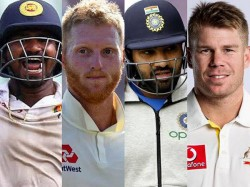 Year Ender Best Test Innings Of 2019 Ben Stokes Kusal Parera Rohit Sharma David Warner
