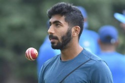 Rajnikanth Sivagnanam Rejected By Coa Panel But Jasprit Bumrah Picks For Traning
