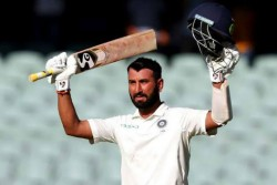 Cheteshwer Pujara Shares His Bowling Video Wants To Become An All Rounder Know Why