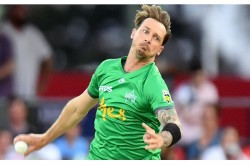 Dale Steyn Praises Pakistan Pacer Haris Rauf In Big Bash League