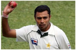 On Being Mistreated Danish Kaneria Said Inzamam Yousuf Younis Always Supported Me