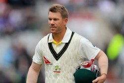 Australia Vs New Zealand Perth Test David Warner Breaks Don Bradman Record Completes 7000 Runs