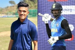 Young Allrounder Divyansh Joshi Hopes To Compete With Hardik Pandya In The Future