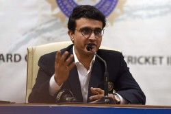 Sourav Ganguly Revealed A Player Approached The Bookie In Syed Mushtaq Ali Trophy