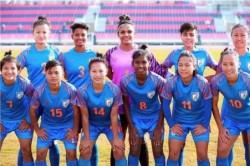 Indian Women S Football Team Defeated Sri Lanka 6