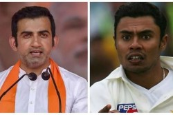 Gautam Gambhir On Danish Kaneria Discrimination Matter Says Reveals Real Face Of Pakistan
