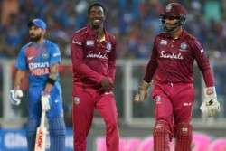 nd T20 India Vs West Indies Why Hayden Walsh Junior Says Co