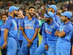 Icc World Cup 2020 T20i Record Where Virat And Company Stands To Win Title Comparison With Top Teams