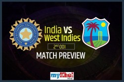 nd Odi India Vs West Indies Match Preview Must Win Game For Virat And Company In Vishakhapattnam