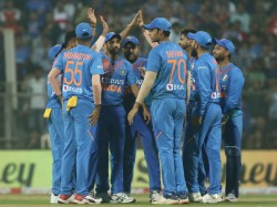 India Vs West Indies 3rd T20i Match Report Rohit Sharma Virat Kohli Kl Rahul Lead India To Victory