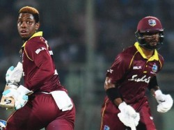 India Vs West Indies Shimron Hetmyer And Shai Hope Creates History See Records At Chenani
