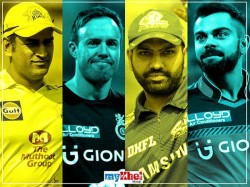 Ipl 2020 Ten Players Who Have Earned The Most Money From All Seasons Of Ipl Virat Kohli Rohit Sharma