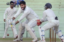 Ranji Trophy 2019 Jharkhand Becomes First Team In 85 Years History To Win After Follow On