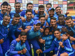 Syed Mushtaq Ali T20 2019 Karnataka Vs Tamilandu Final Karnataka Creates History Stats And Records