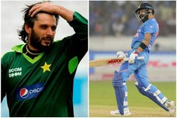 T20 Kohli Breaks The Record Of Shahid Afridi Now Competing With Mohammad Nabi