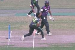 Krishmar Santokie Huge No Ball Chattogram Challengers Vs Sylhet Thunder Bpl Match