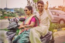 Krishnappa Gowtham Married With Archana Sundar Photo Viral On Social Media