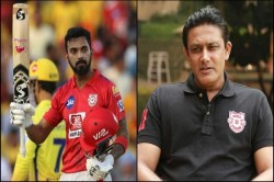 Everyone Respects Kl Rahul Now Was The Right Time To Make Him Captain Says Kumble