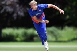 nd Test Australia Vs New Zealand Who Is Kyle Jamieson Replace Lockie Ferguson Called For Test Debut