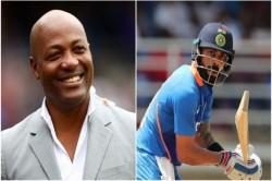 Brian Lara Says Virat Kohli Is Cricket S Cristiano Ronaldo