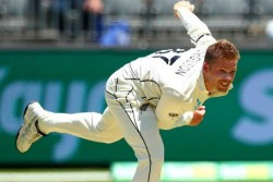 India Vs New Zealand 1st Test Ahead Of Kiwi Test Team Selection Lockie Ferguson Ruled Out From Tests