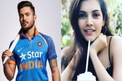 Indian Cricketer Manish Pandey Will Marry Today With Ashrita Shetty