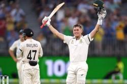 India Vs Australia Ahead Of India Tour Marnus Labuschagne Reveals His Success Mantra