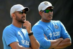 Former Coach And Captain Anil Kumble On Ms Dhoni Future Says All Depends On Ipl 2020 Performance