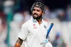 Murali Vijay Eyes His Comeback To Team India Says I Hope Things Will Change