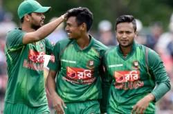 Bangladesh Gave Mustafizur Rahman Cricketer A Chance To Play In Ipl