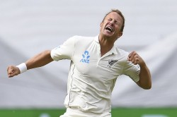 Neil Wagner Became The Second Fast Bowler To Take 200 Wicket In Less Matches