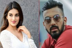 Kl Rahul Is Dating This Bollywood Actress Picture Surfaced